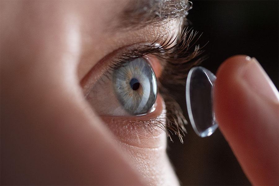 eye doctor billings mt